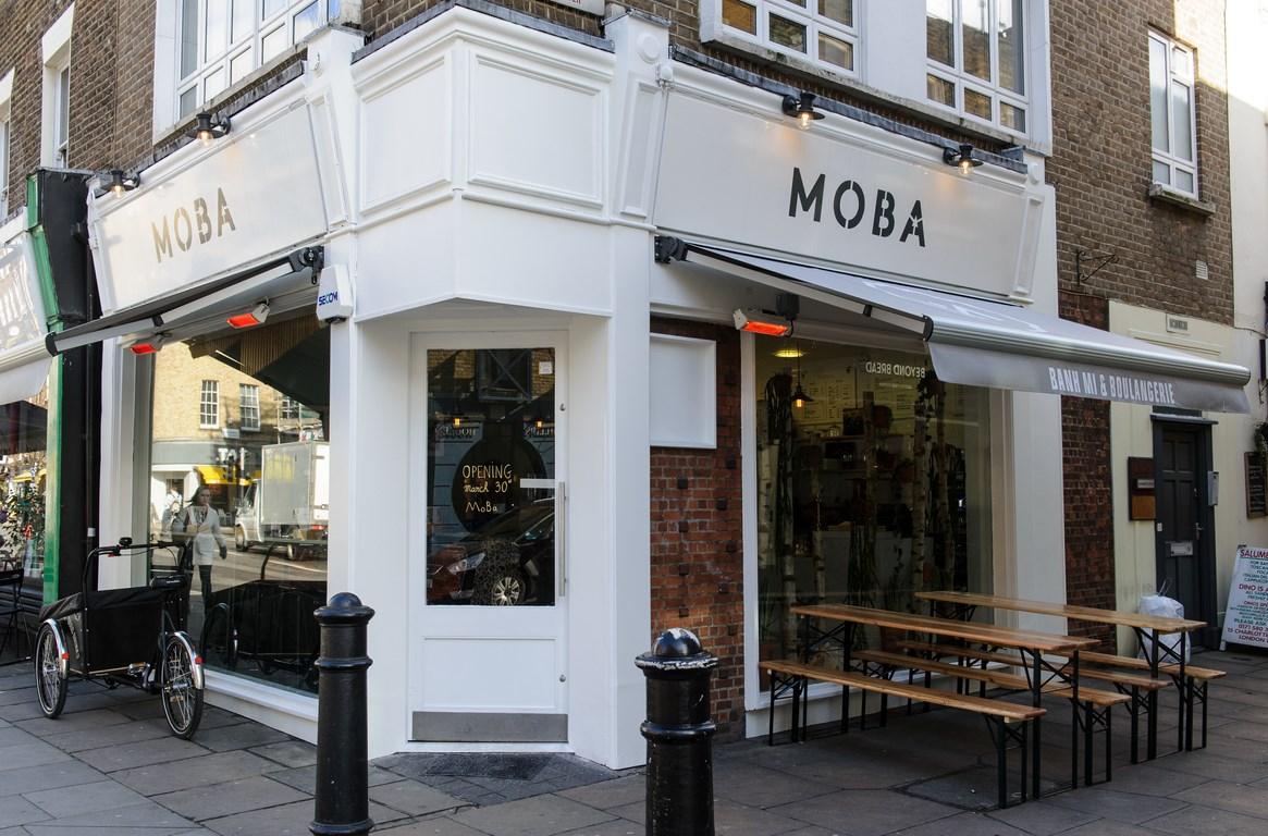 MoBa press day
