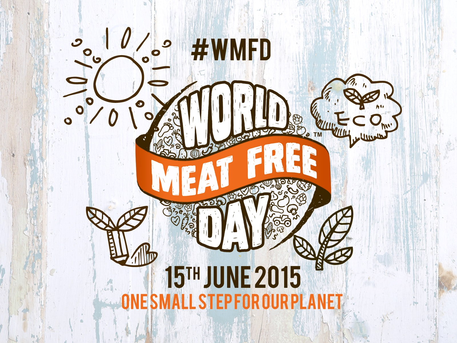 World Meat Free Day